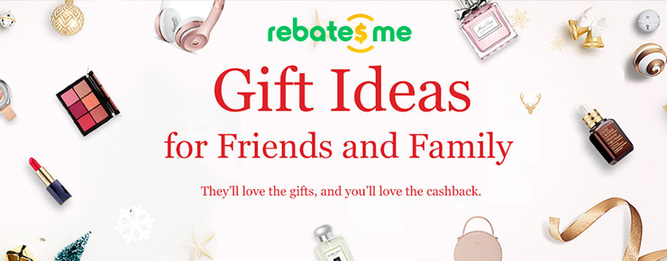 Shop and Save at RebatesMe.com