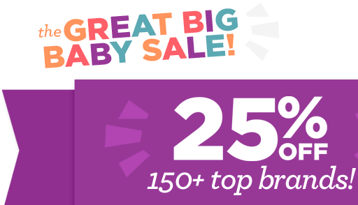 Save 25% on 150+ top brands