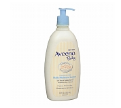 Get 15% off select Aveeno Baby