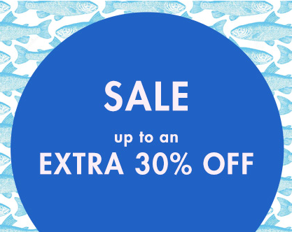 Sale up to an Extra 30% Off