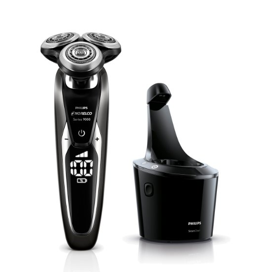 Philips Shaver  Free Package