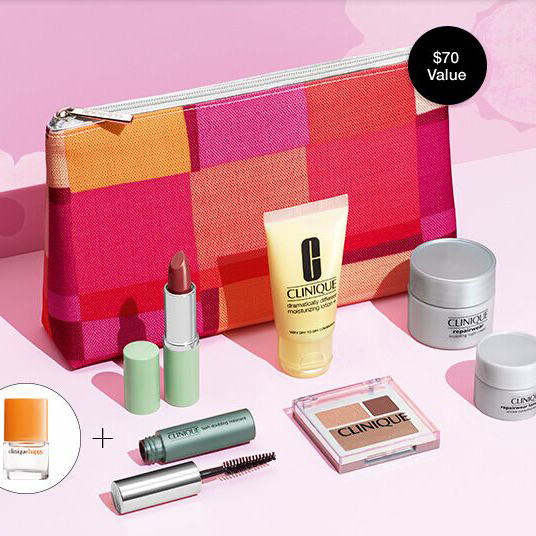 8-Piece Gift FREE with $27