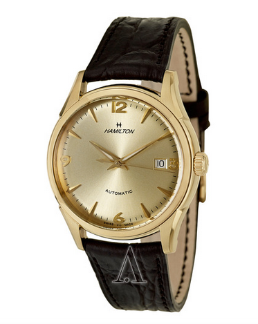 Hamilton Men's Auto Watch $399