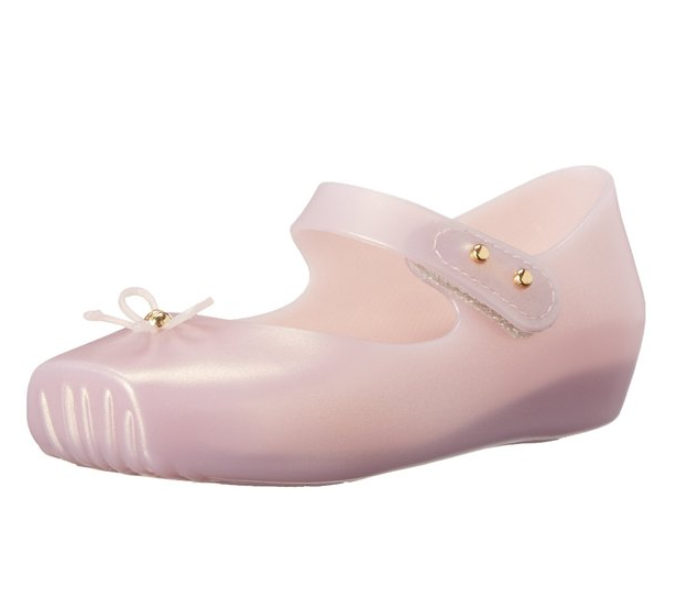 Mini Melissa shoes only $28