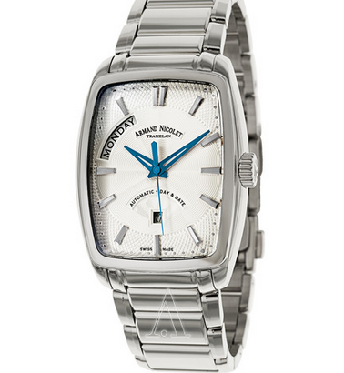 Armand Nicolet Watch only $799