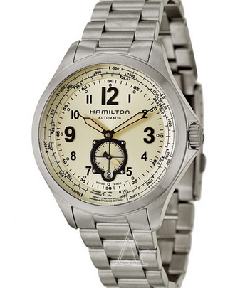 Hamilton Men's Watch just $469