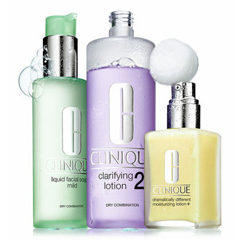 $30 savings of $80 Clinique