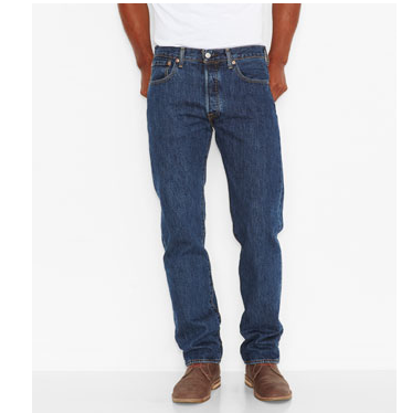 30% Off 501® Jeans