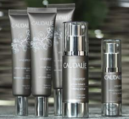 Save up to 25% on Caudalie