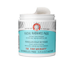 15% off First Aid Beauty order