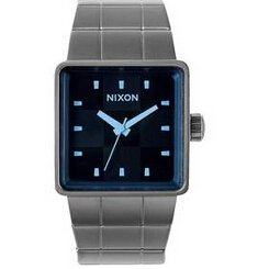 Save 8% off Nixon watches