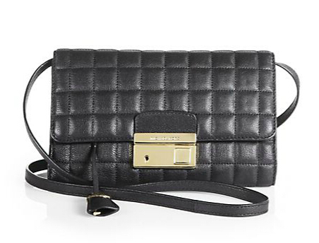 Michael KorsLeather Clutch$198