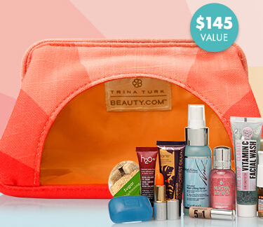 GIFT WITH $100 of PURCHASE