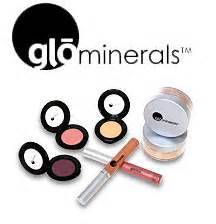 25% off Glo Minerals