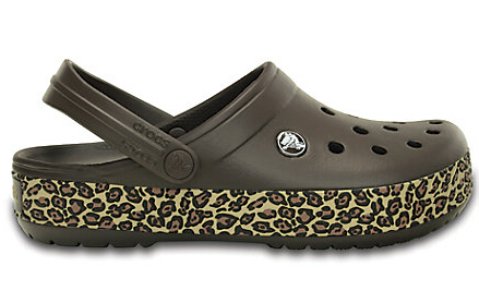Crocband Animal Print for$19.9