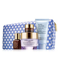 Free 8-piece gift with any $35