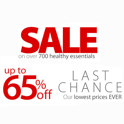 up to 65% off- last chance