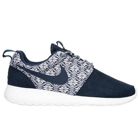 Winter Styles - Nike Roshe One