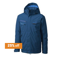UP TO 25% OFF NEW MARMOT