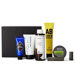 New Mankind Grooming Box!