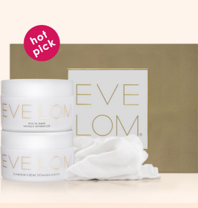 FREE Cleanser+Muslin Cloth