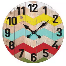 Additional 10% off Clocks