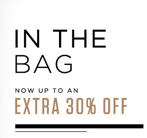 Huge Handbag Sale!