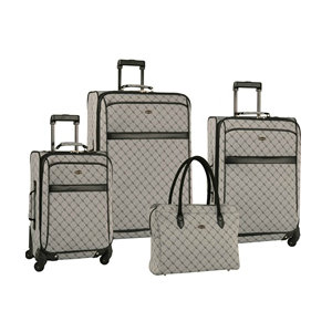 4 Piece Spinner Set  $129.97