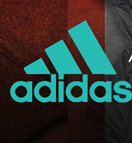 50% or More Off Select adidas
