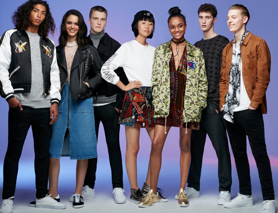 20% OFF ASOS OWN LABEL*