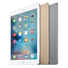 Save up to $125 on iPad Air 2