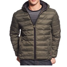 50% off Levi's Outerwear