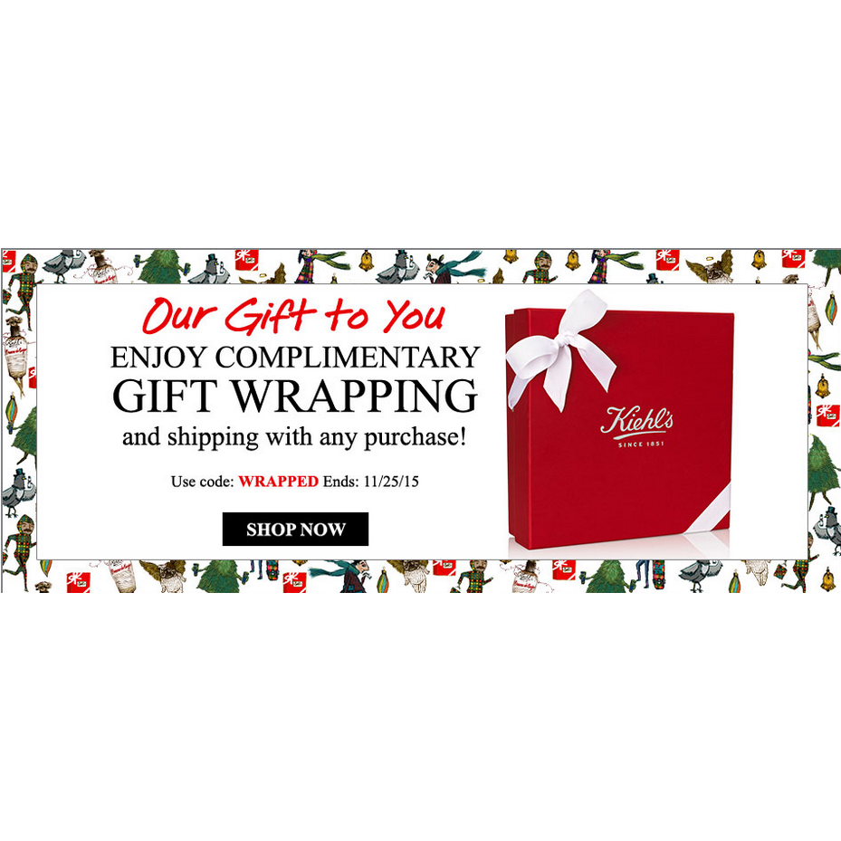 Wrapping & Shipping
