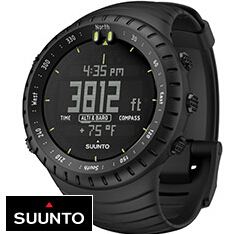 Save $100 on Suunto Core Watch