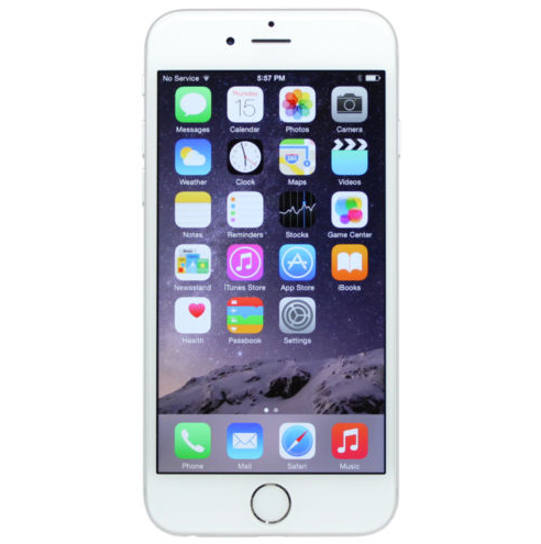 Apple iPhone 6  $749.00