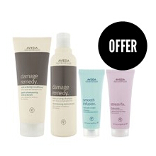 20% off Aveda including Christ