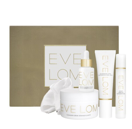 35% off Eve Lom The Icons Gift