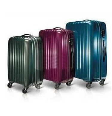 25% Off All Luggage.