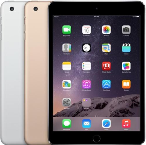 Apple iPad mini USD 369.99