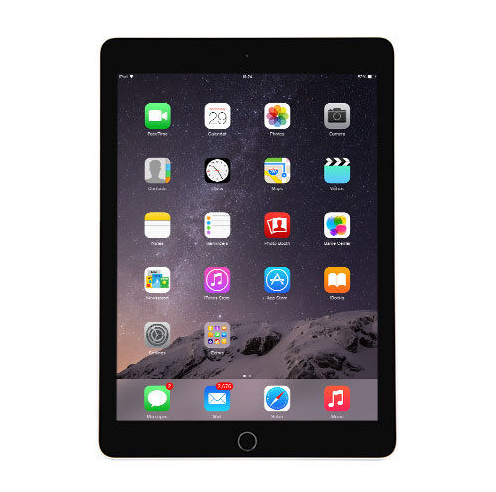 Apple iPad Air USD 549.99