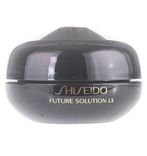 Receive Free Shiseido Future S