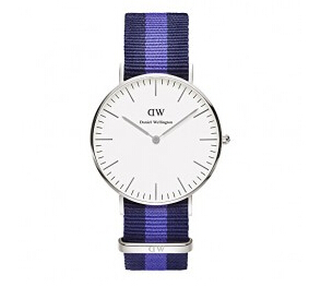 55% off Daniel Wellington