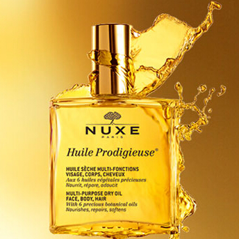 NUXE Save 10%