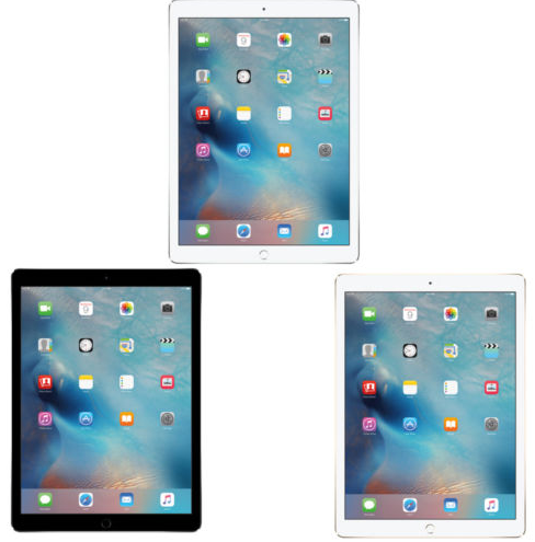 Apple iPad Pro 128GB $899.99