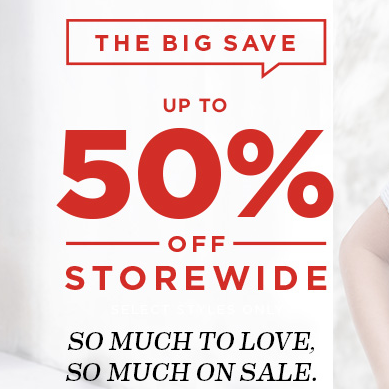 save up to 30% off your order