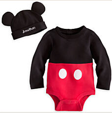 Baby Sale at Disney Store