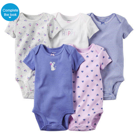 50% off Baby Essentials