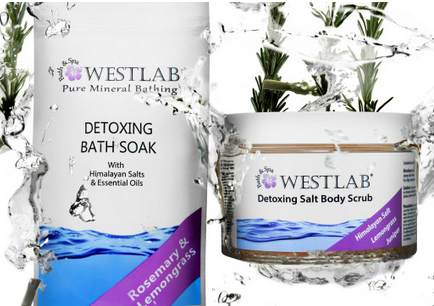 3 for 2 on Westlab +20% off