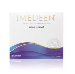 Save 25% across Imedeen single