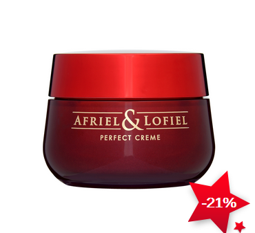 21% OFF A& L Perfect Cream